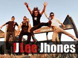 Lee Jhones
