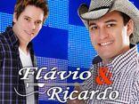 Foto de Flávio e Ricardo