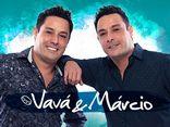 Foto de Vavá e Marcio