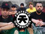 Protesto Suburbano