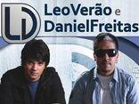Foto de Leo Verão e Daniel Freitas