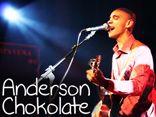 Anderson Chokolate