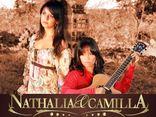 Foto de Nathalia e Camilla