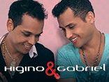 Higino e Gabriel