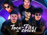 Toca-Fita de Corcel