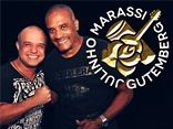 Julinho Marassi e Gutemberg