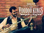 Foto de Bruno Felix & Voodoo Kings