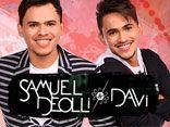 Samuel Deolli e Davi