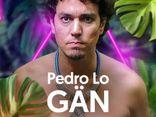 Pedro Logän