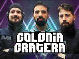 Colônia Cratera