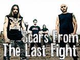 Foto de Scars From The Last Fight