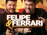 Felipe e Ferrari