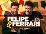 Foto de Felipe e Ferrari