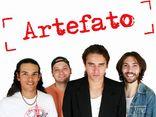 Foto de Artefato Groove Rock