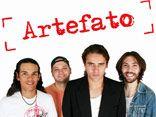 Artefato Groove Rock