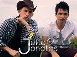 Jefte e Jonatas