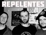 Repelentes