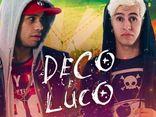 MCs Deco e Luco