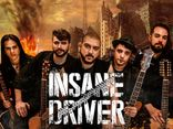 Insane Driver