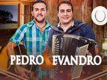 Pedro e Evandro