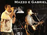 Foto de Mazzo e Gabriel