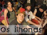 Os Ilhonas