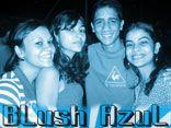 Blush Azul