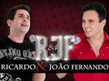 Foto de Ricardo e João Fernando