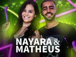 Nayara e Matheus