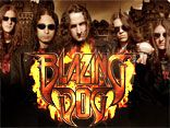 Blazing Dog
