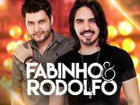Foto de Fabinho e Rodolfo
