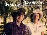 Foto de Vinícius & Venâncio
