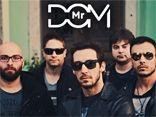 Mr. D.O.M.