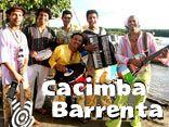 Cacimba Barrenta