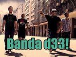 Foto de Banda d33!