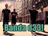 Banda d33!