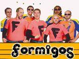 Foto de Formigos