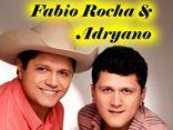 Fabio Rocha e Adryano
