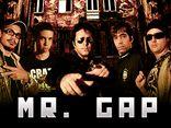 Mr.Gap.