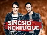 Sinésio e Henrique