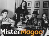 Mister Magoo Band ®