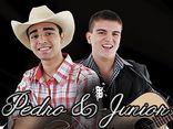 Foto de Pedro e Junior
