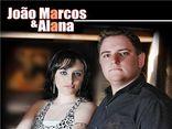 Foto de João Marcos e Alana