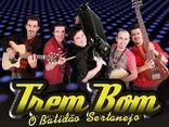 Foto de Grupo TREM BOM