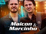 Foto de Maicon & Marcinho