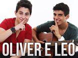 Oliver e Leo