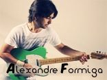 Alexandre Rocco - Formiga