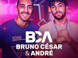 Bruno César e André