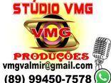 estúdio vmg