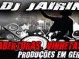 ::::***DJ Jairinho: Axé e Funk***::::
